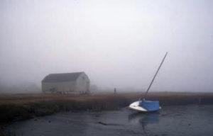 Cobb Boathouse Rendezvous Lane