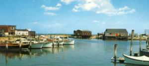 Barnstable Marina